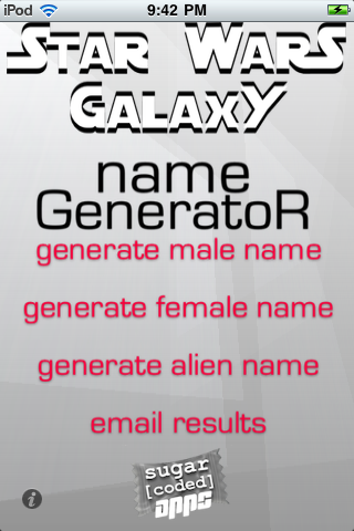 star wars galaxy name generator